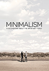 Cover image for Minimalism