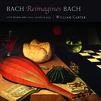 Bach reimagines Bach