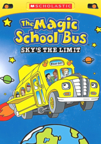 Magic School Bus Sky's the Limit