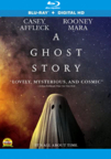 Cover image for A Ghost Story