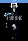 Cover image for Atomic Blonde