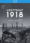 Cover image for Westfront 1918