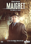 Maigret Complete Series