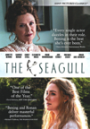Cover image for The Seagull