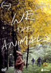 Cover image for We the Animals