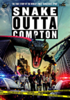 Cover image for Snake Outta Compton