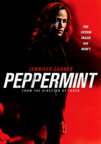 Cover image for Peppermint