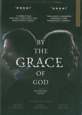 By the grace of God(DVD)