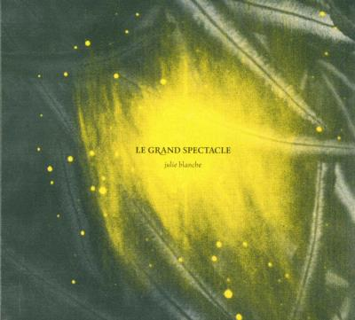 Le grand spectacle(CD)