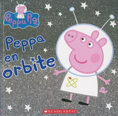 Peppa en orbite