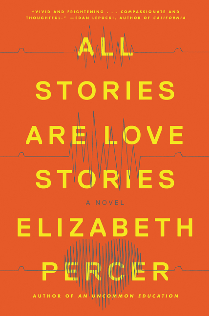 All Stories Are Love Stories