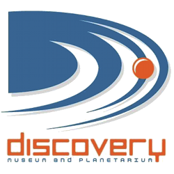 Discovery Museum and Planetarium Pass