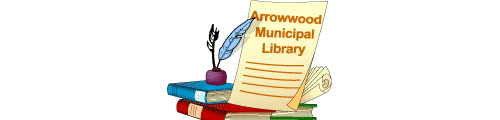 Arrowwood Municipal Library