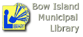 Bow Island Public Library