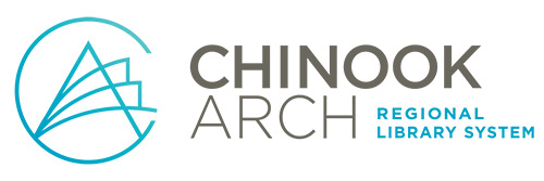 Chinook Arch Regional Library System