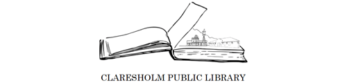 Claresholm Public Library