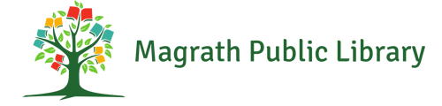 Magrath Public Library