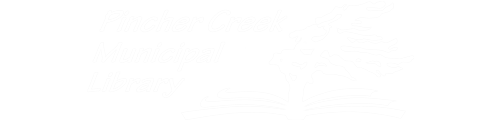 Pincher Creek & District Municipal Library