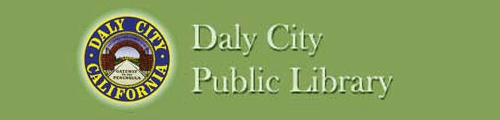 Daly City Public Library