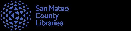 San Mateo County Libraries logo