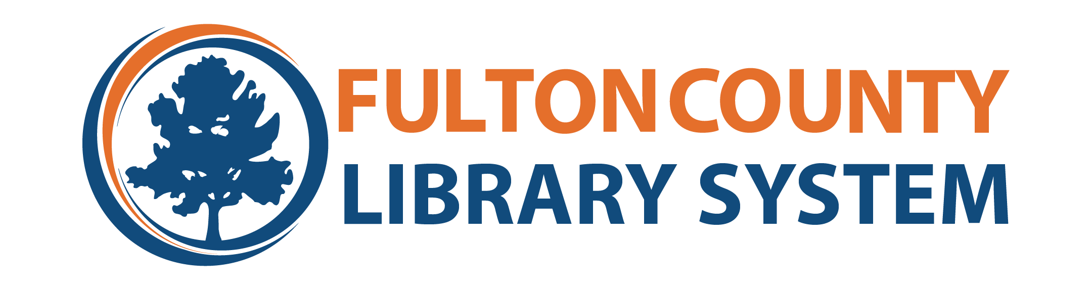 Fulton County Library System