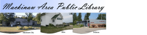 Mackinaw Area Public Library
