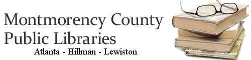Montmorency County Public Library